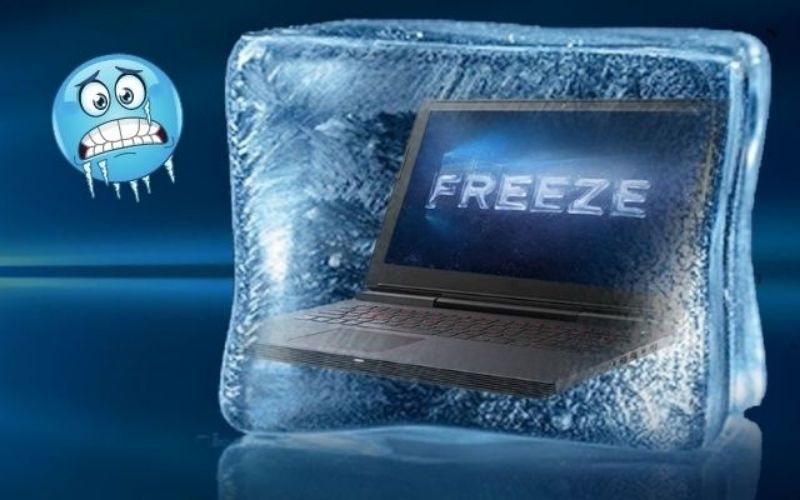 Why Does My HP Laptop Keep Freezing   7 Simple Steps